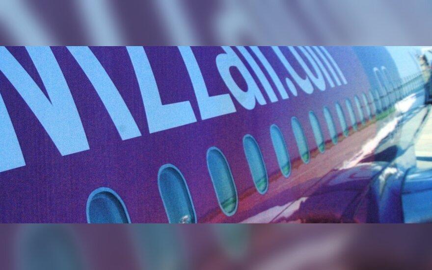 Венгры намерены вытеснить латышей из Вильнюсского аэропорта