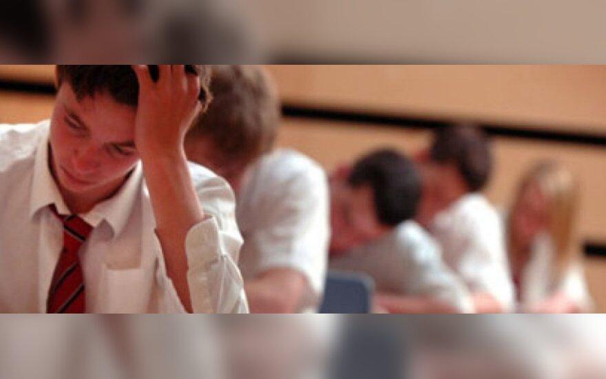 Za 3 lata ze szkół w Anglii i Walii zniknie egzamin maturalny z polskiego