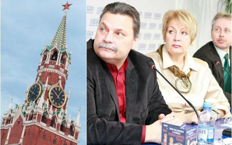 Союз русских Литвы: с Россией нужно прагматично дружить