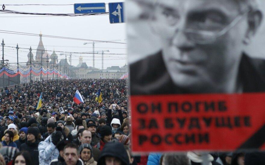 В Берлине пройдет первый форум имени Бориса Немцова
