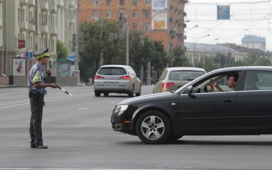 Бензин подорожал в Беларуси