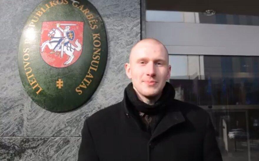 Alexander Koss