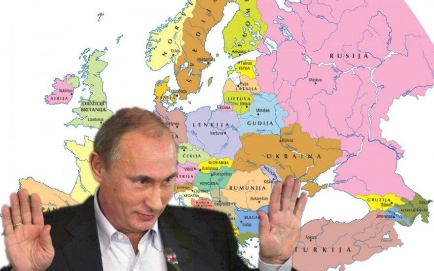 Пирамида путинской власти: кто на самом деле управляет Россией?