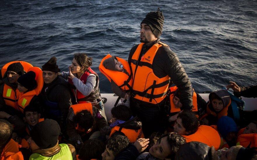 После Кельна: Словакия отказывается принимать беженцев-мусульман