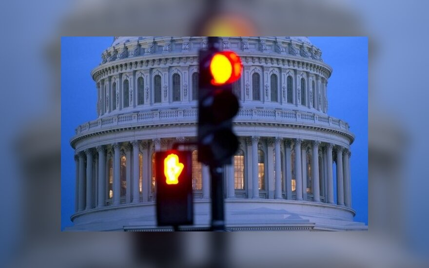 В Конгрессе США призывают дать Украине оружие