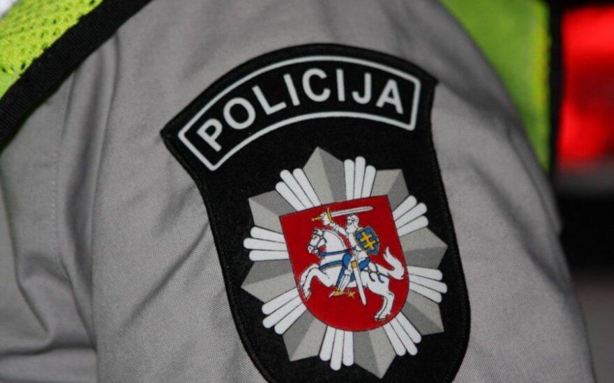 Пропавшего в Вильнюсе семилетнего мальчика нашел водитель автобуса