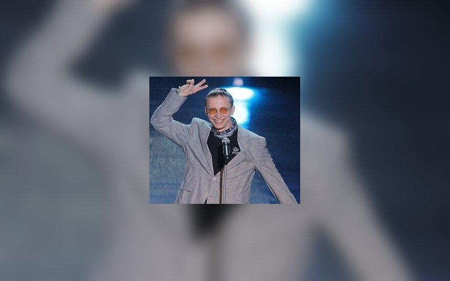 Охлобыстин: я у Михалкова главный враг