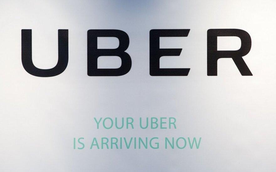Uber выплатит $20 млн по делу об обмане водителей в США