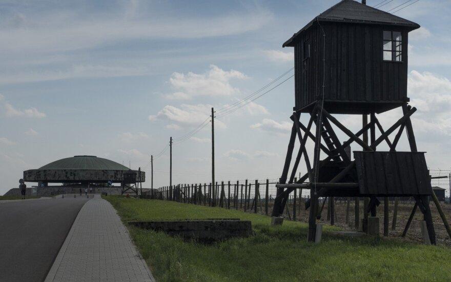В Германии предъявлены обвинения бывшему охраннику концлагеря Маутхаузен