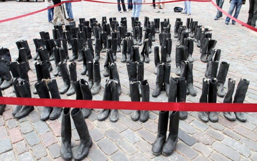 Латвия: за отрицание советской агрессии — реальный срок до трех лет