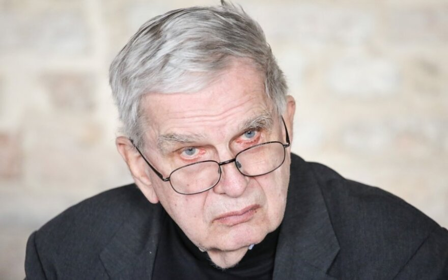 Tomas Venclova