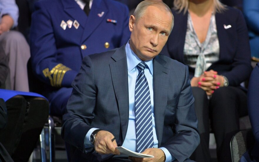 Пресса Британии: Россия Западу не союзник