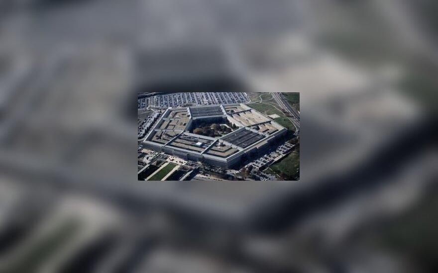Пентагон больше не видит угрозу в России и Китае