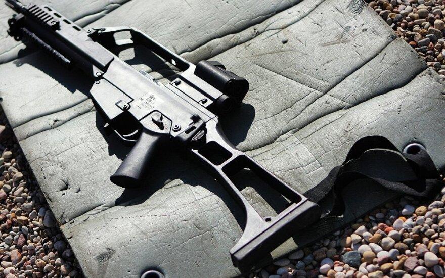 Правительство Германии одобрило экспорт оружия на рекордные 8 миллиардов евро