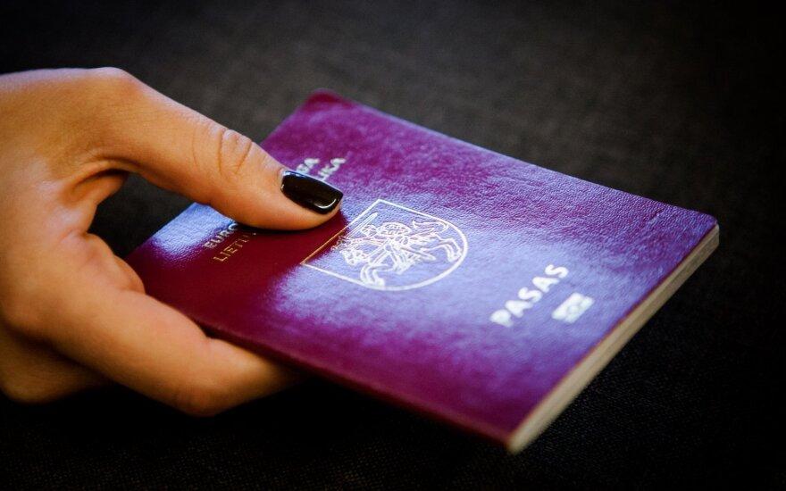 Сейм принял поправки, которые обеспечат литвакам гражданство Литвы