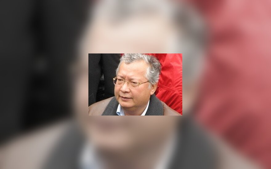 Генпрокуратура Беларуси отказалась выдать брата Бакиева
