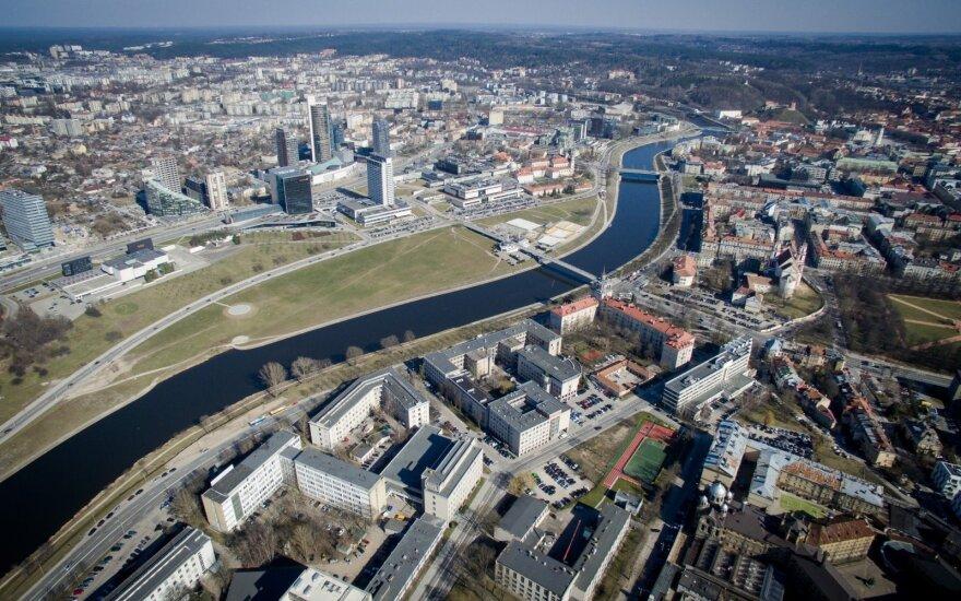 Вильнюсская мэрия заказала беспрецедентный документ для столицы