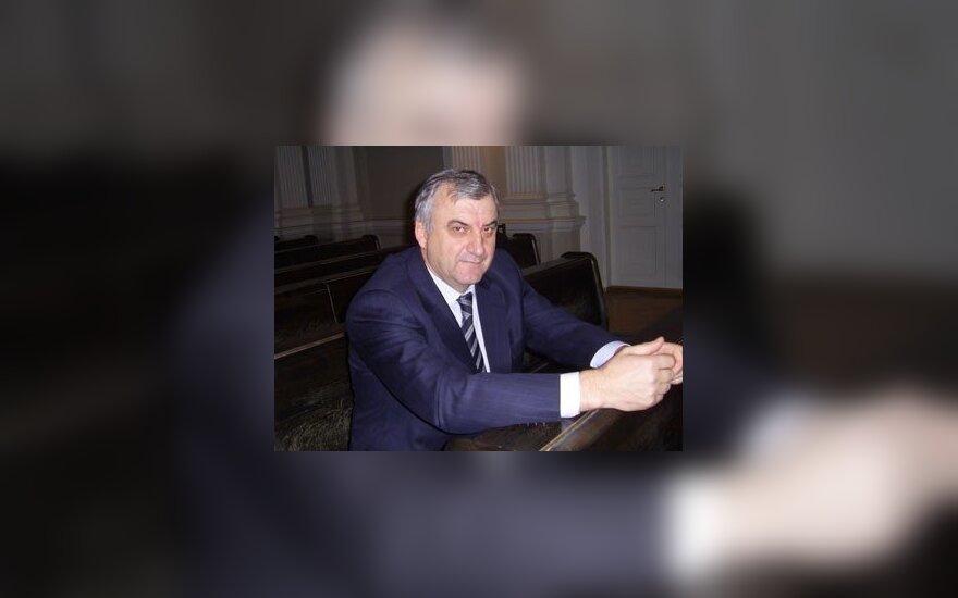 Ivanas Paleičikas