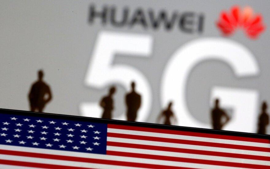 Министр обороны Литвы: решения по технологиям Huawei будут приниматься на уровне НАТО и ЕС