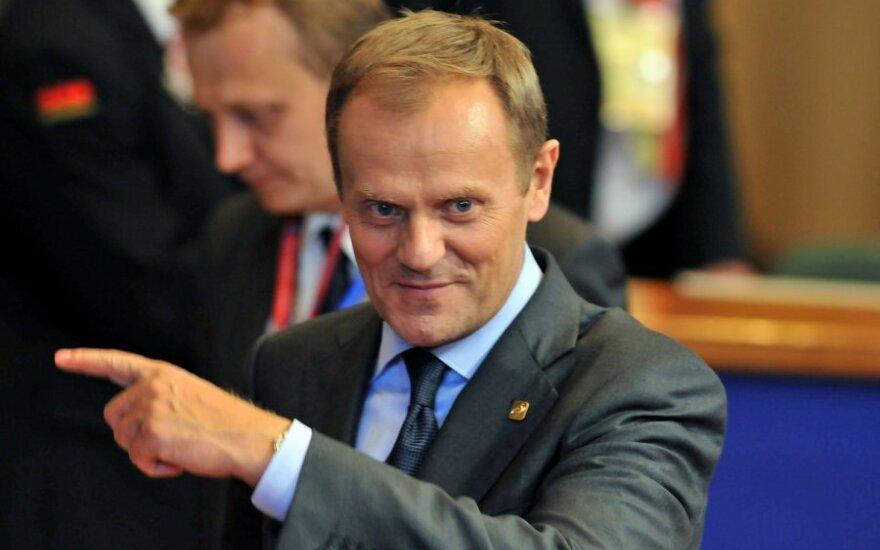 Maciążek: Polsce nadal zależy na wywieraniu presji na Litwę