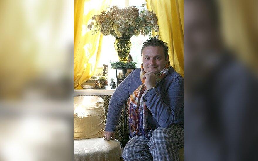 Александр Васильев: Джексон умер лет десять назад