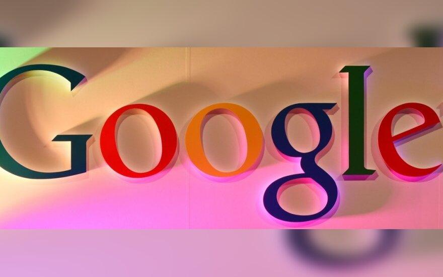 Google создал Alphabet, материнскую компанию всех своих сервисов