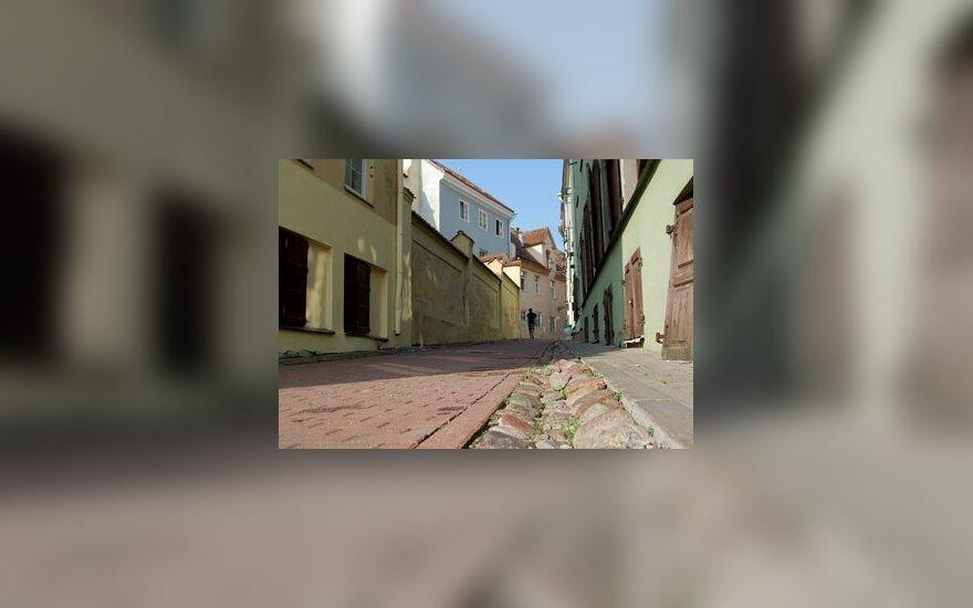 Введут плату за въезд в Старый город, появятся велосипеды