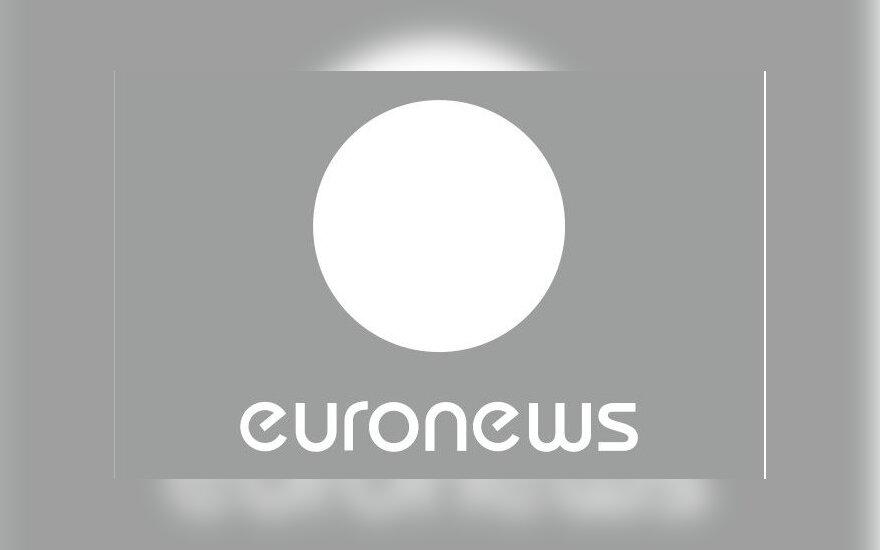 ВГТРК подтверждает арест активов Euronews по искам ЮКОСа