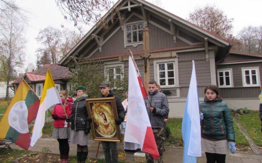 VI Zjazd WHM. Foto: phm. Marek Tomaszewicz