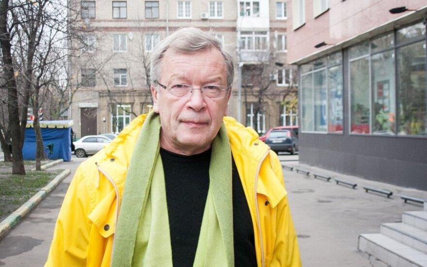 Ерофеев: Российские мастера культуры против лилипутов