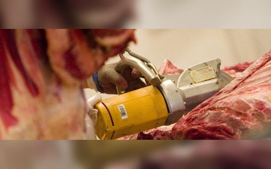 США просят Россию отменить запрет на поставки мяса