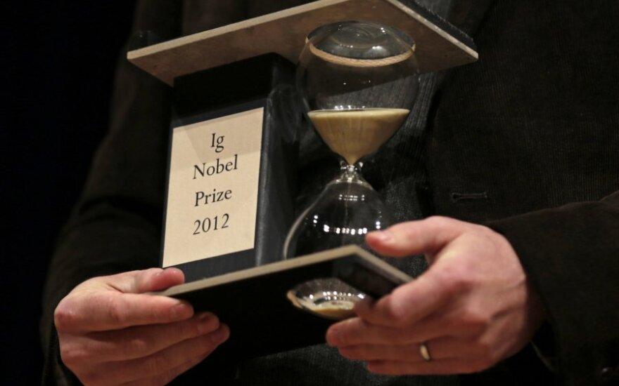 2012 metų Šnobelio premijų teikimas