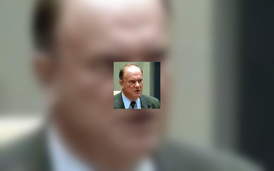 G. Ziuganovas