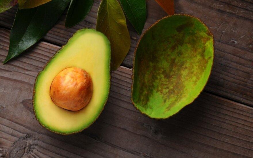 Авокадо поддержит здоровье печени