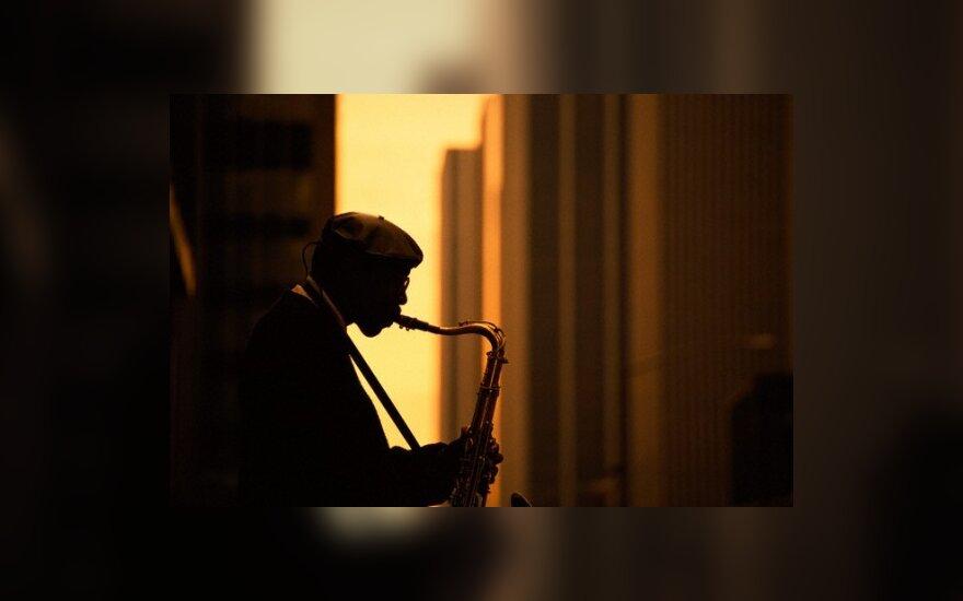 В Ниде - фестиваль джаза
