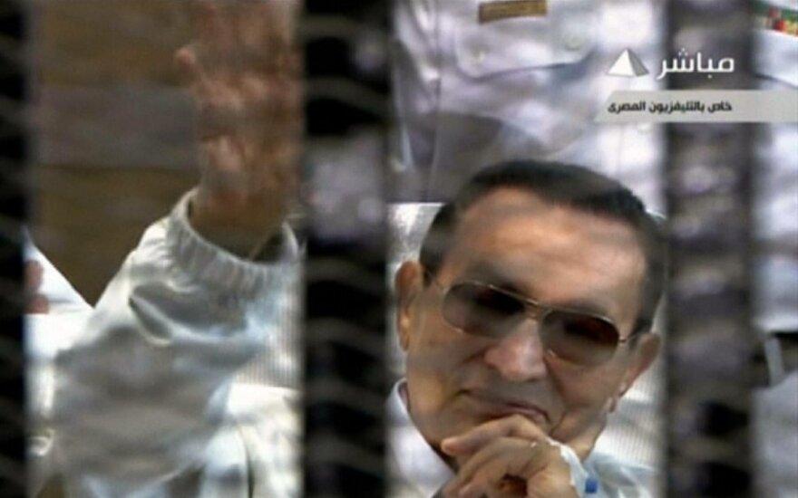 Адвокат заявил о скором освобождении Мубарака