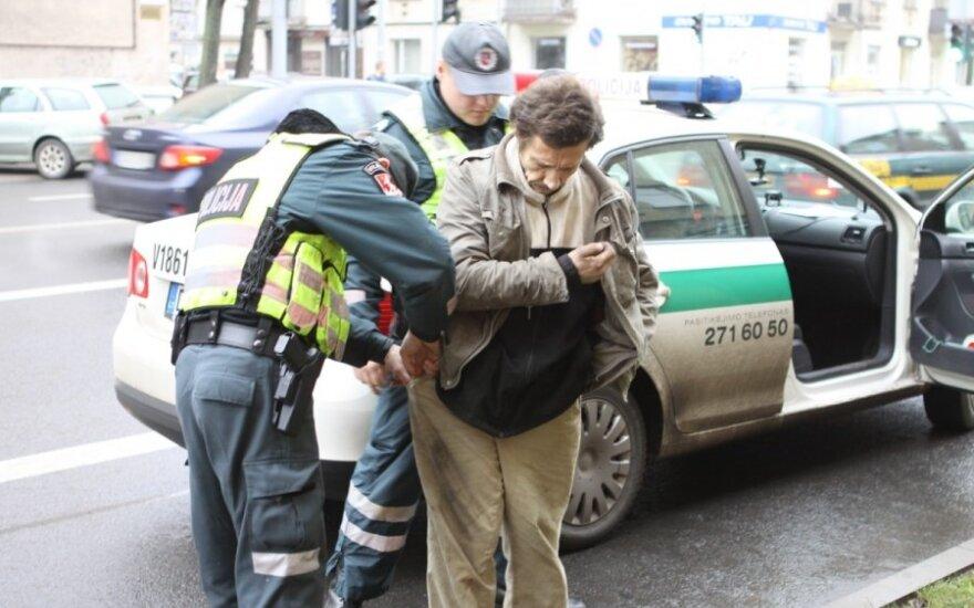 5000 водителей за неделю нарушили ПДД