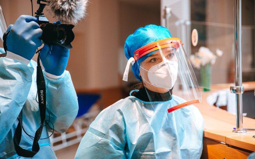 Коронавирус зафиксирован в санатории: детей из него пока не выписывают