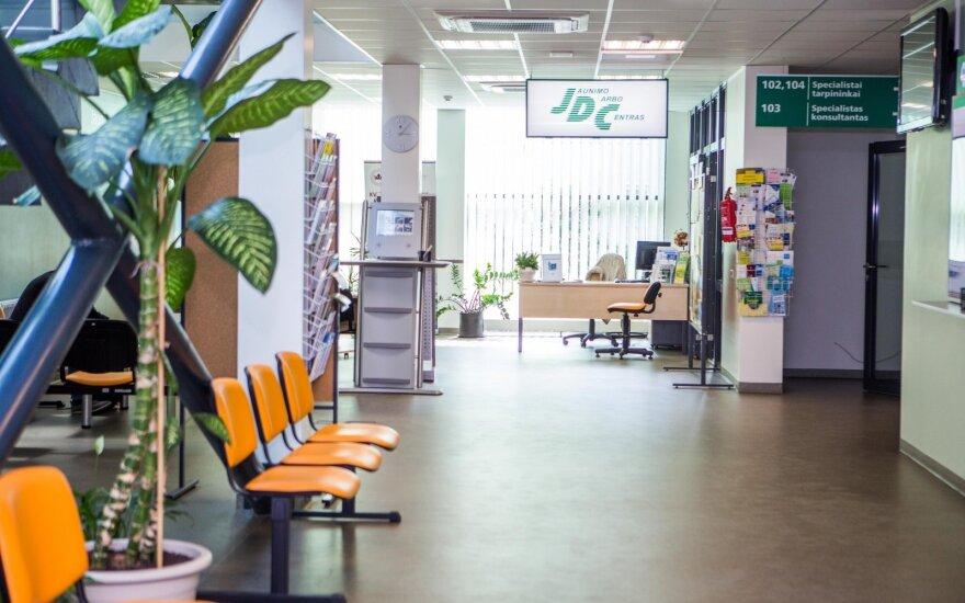 В Литве меняется порядок подсчета пособия по безработице