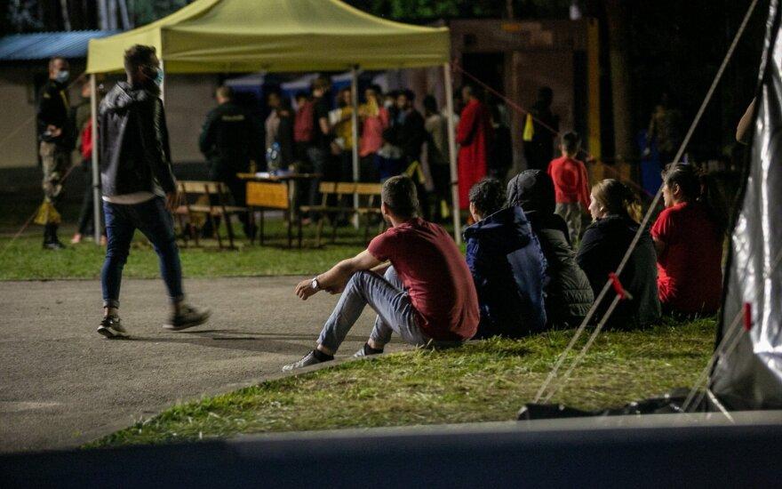 Желающим вернуться в страны происхождения нелегальным мигрантам будут предлагать деньги