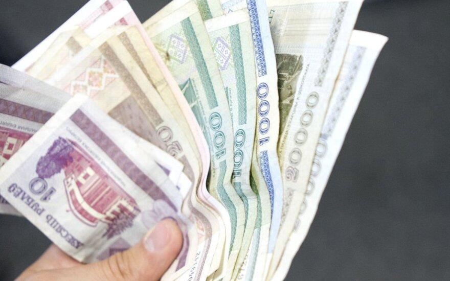 Власти Беларуси: белорусы тратят в Литве слишком много денег