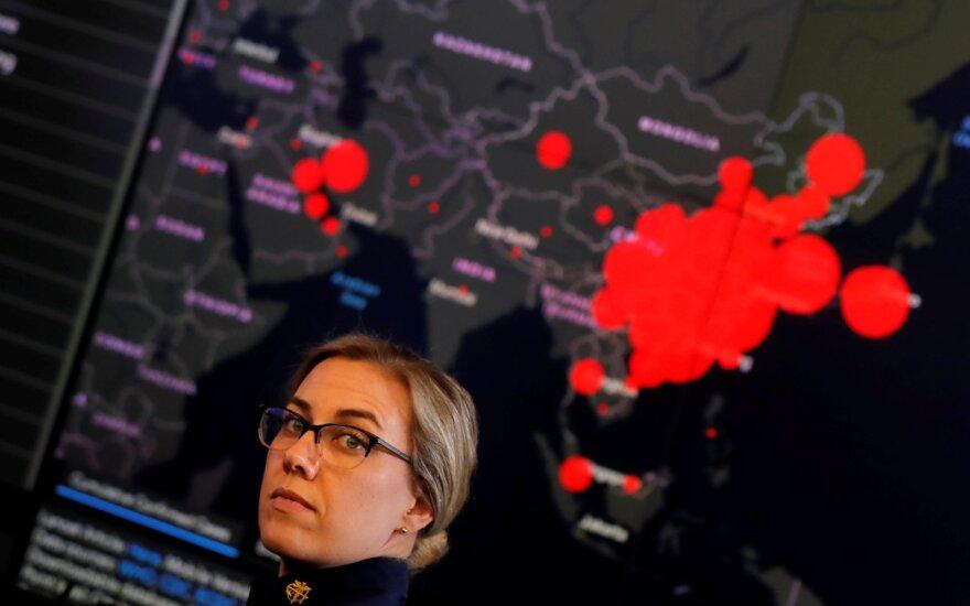 Первый случай коронавируса зарегистрирован в Беларуси
