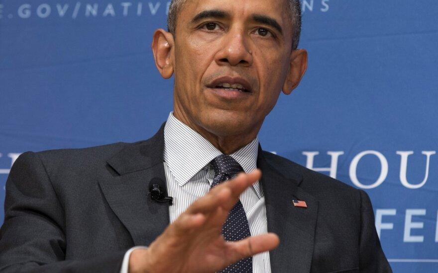 Barakas Obama