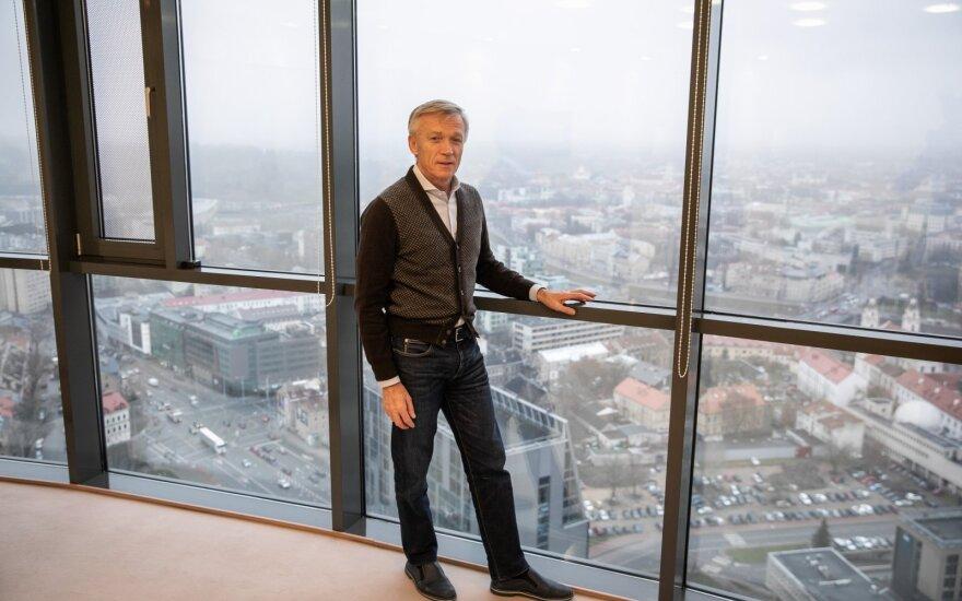 Предприниматель: настанет день, когда налог на недвижимость в Литве будут платить все