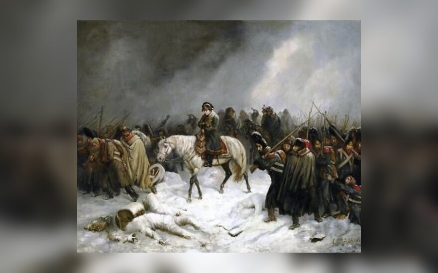 РПЦ предлагает праздновать изгнание армии Наполеона