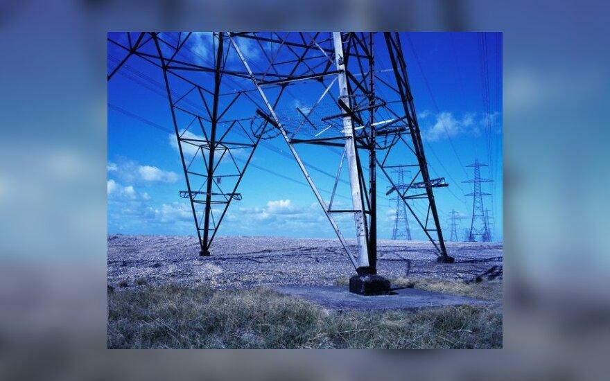 Страны Балтии могут забыть о дешевой российской электроэнергии?
