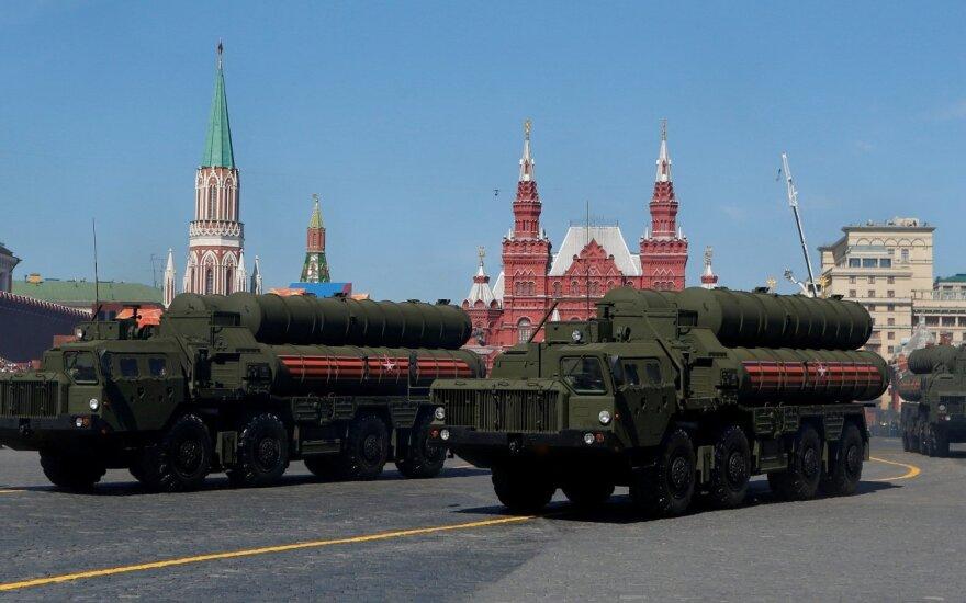 В Конгрессе США озабочены ракетной сделкой Турции и России