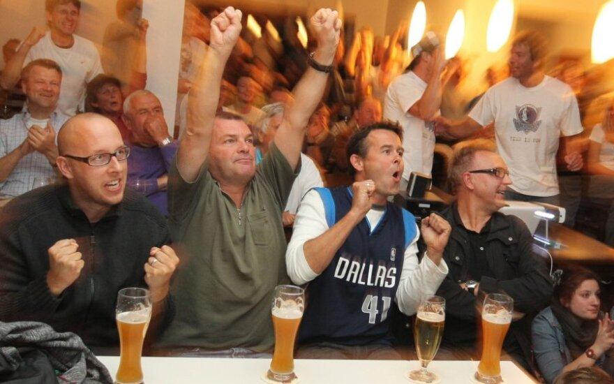 Выбраны самые безопасные ночные бары Вильнюса