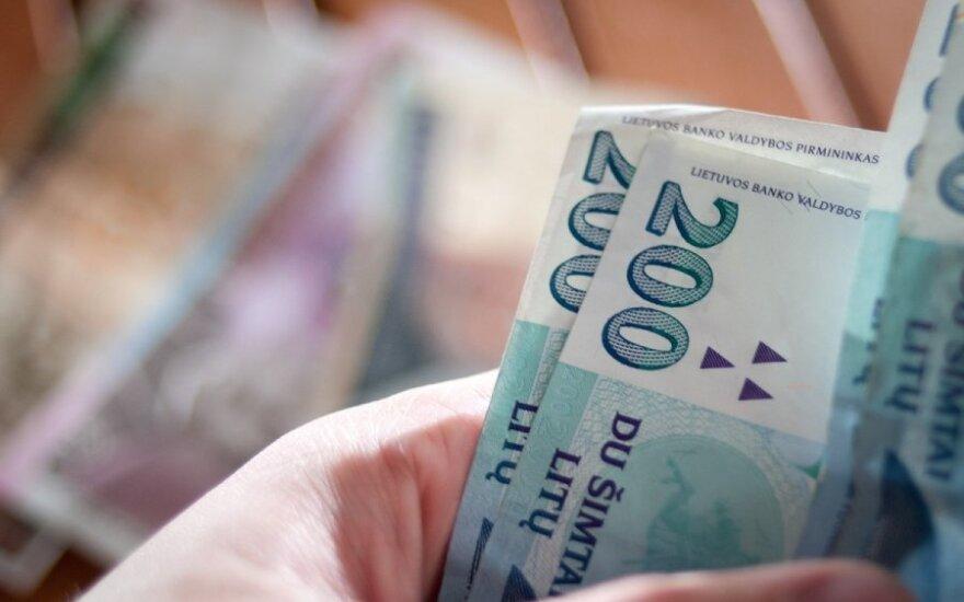 Новая идея власти: компенсировать пенсионерам и рост цен