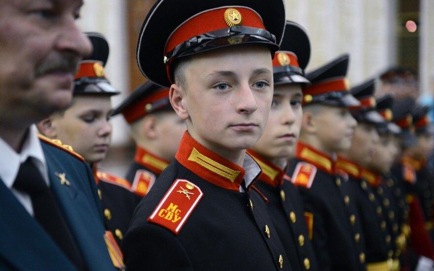 Российские СМИ: молодежь ждет мобилизация или квест